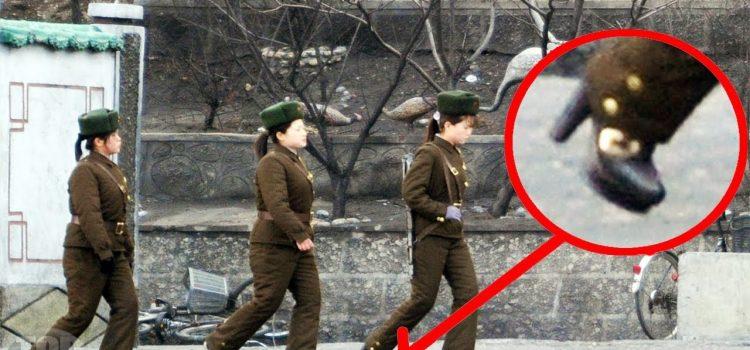 10 SECRETS OF WOMEN IN NORTH KOREA 1