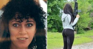 10 Most Dangerous Women Of All Time 2