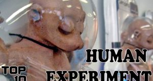 Top 10 Science Experiments That Went Horribly Wrong  - Part 2 3