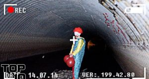 Top 10 Strange Sewer Discoveries 4