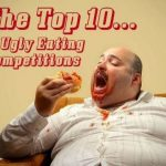 Top 10 Ugly Eating Competitions 7