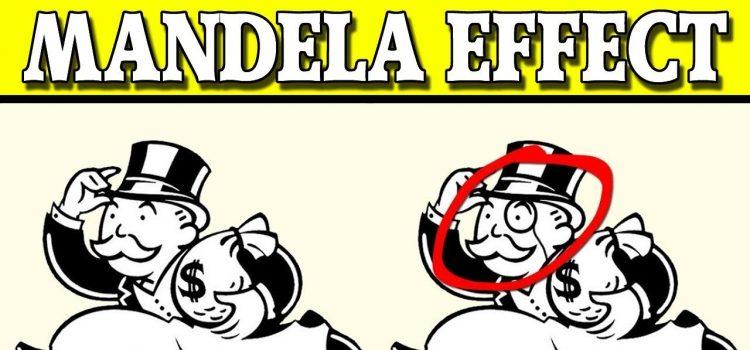 Top 10 CREEPY Cases Of The Mandela Effect 1