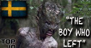 Top 10 Scary Swedish Urban Legends 2
