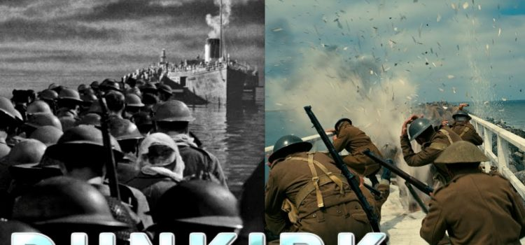 10 Military Blunders That Changed The World 1