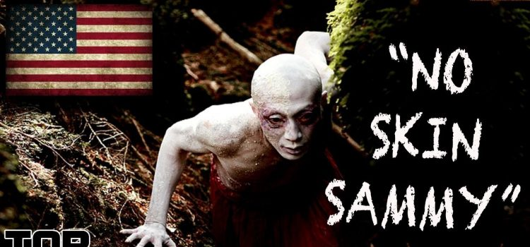 Top 10 Scary American Urban Legends - Part 2 1