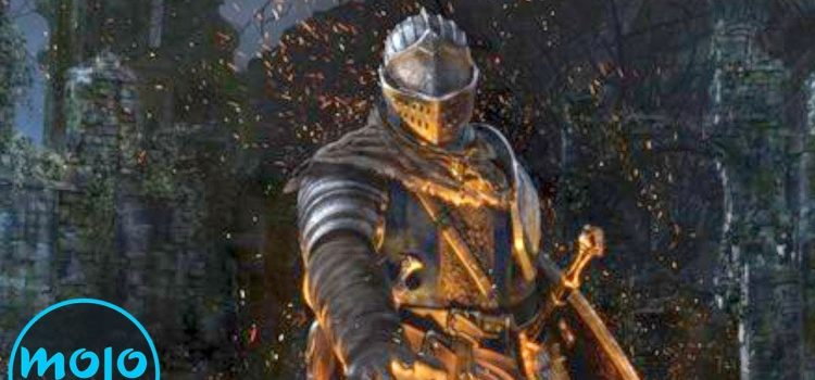 Top 5 Reasons to Play the Dark Souls Remaster 1