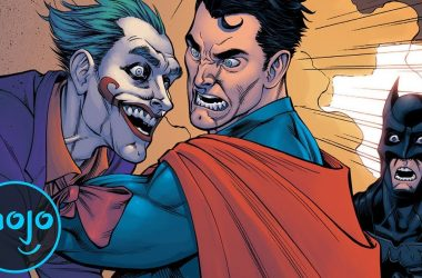 Top 10 Times Superman Was Forced to Take a Life 9
