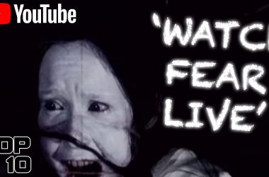 Top 10 Scariest YouTube Channels - Part 2 1