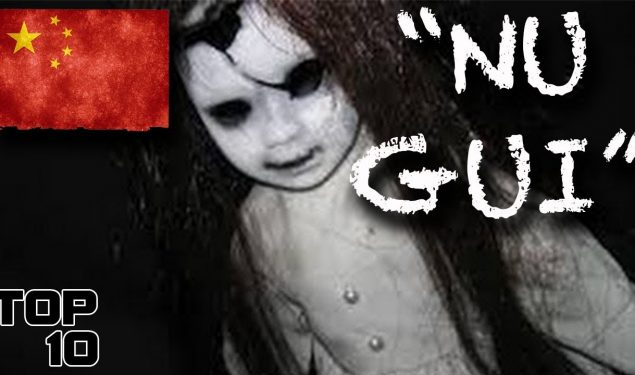 Top 10 Scary Chinese Urban Legends – Part 2